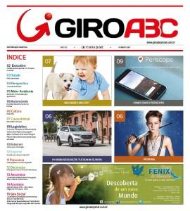 GIRO 681